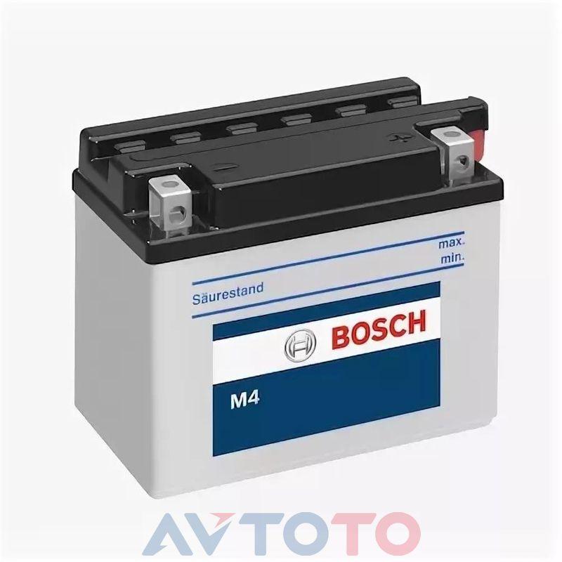 Аккумулятор Bosch 0092M4F100