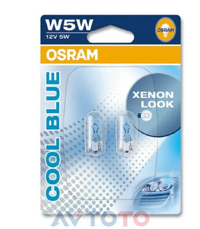 Лампа Osram 2825CB
