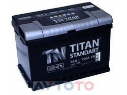 Аккумулятор Titan TITANST750700A