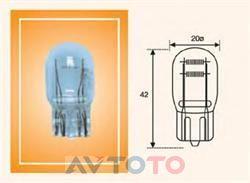 Лампа Magneti marelli T2021/5W12