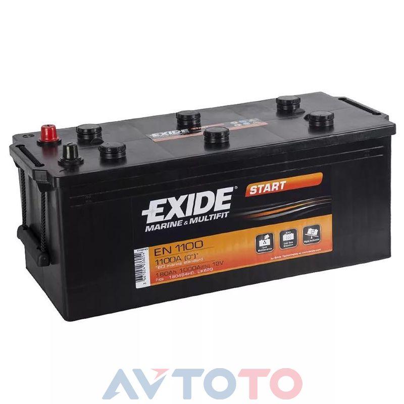 Аккумулятор Exide EN1100