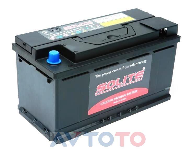Аккумулятор Solite 57413