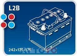 Аккумулятор Ipsa TM55