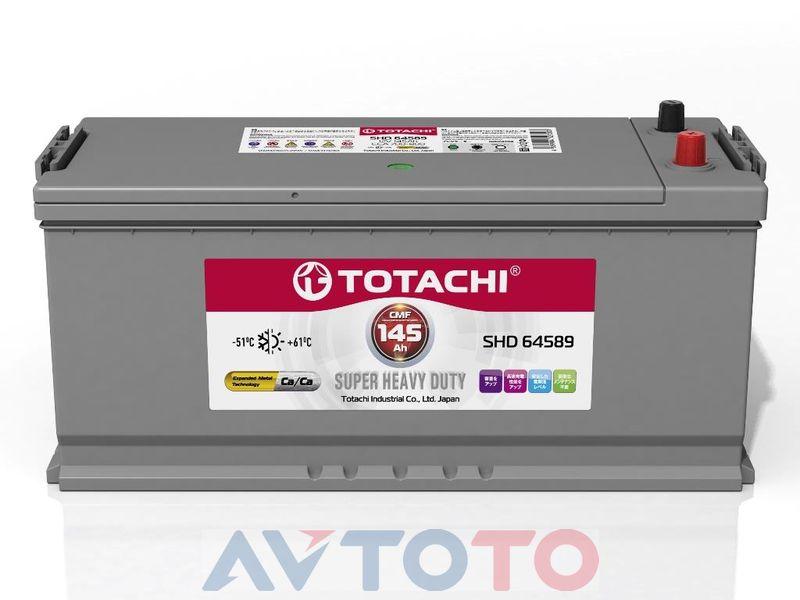 Аккумулятор Totachi 4589904527203