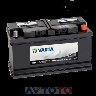Аккумулятор Varta 600123072