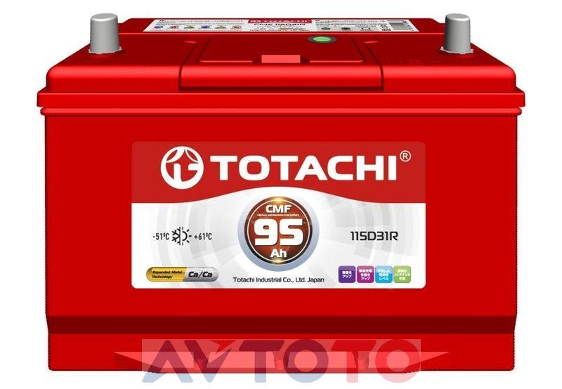 Аккумулятор Totachi 4589904929885