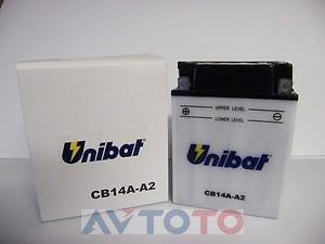 Аккумулятор UNIBAT BMCB14A2U