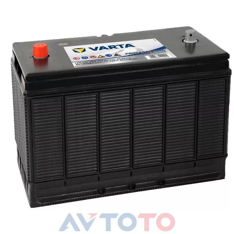 Аккумулятор Varta 602102068