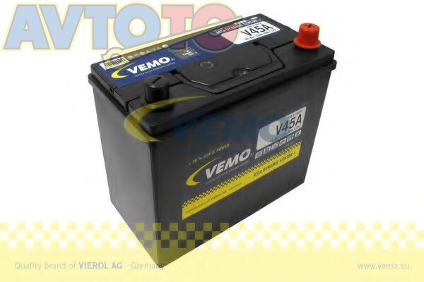 Аккумулятор Vemo V99170032