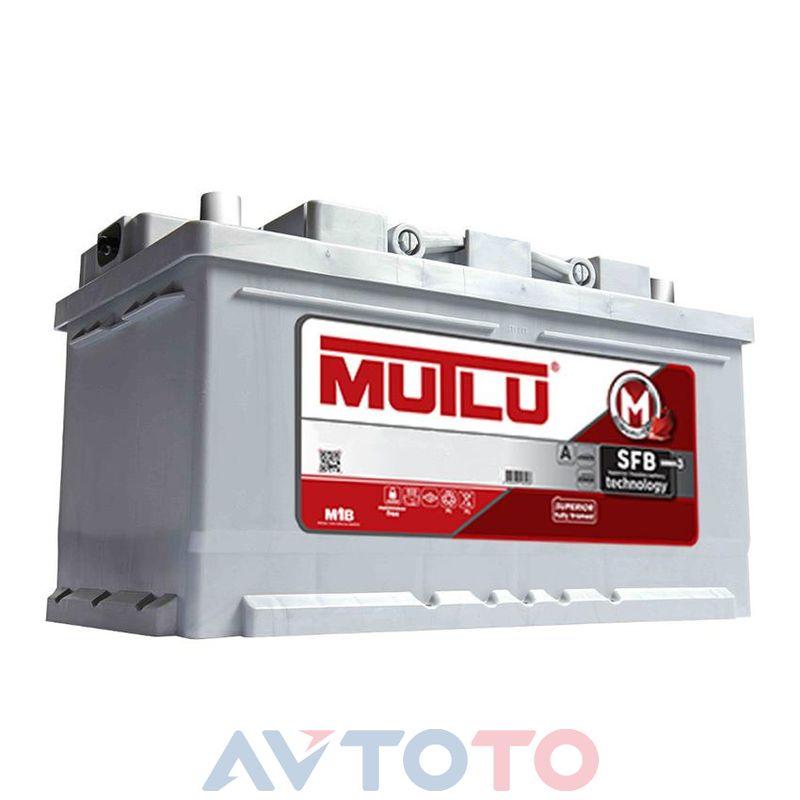 Аккумулятор Mutlu L590072A