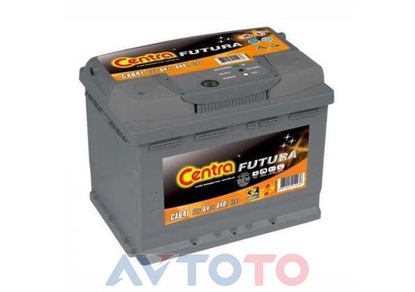Аккумулятор Centra CA641