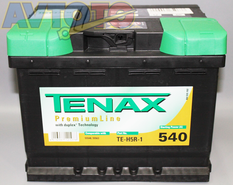 Аккумулятор Tenax TEH5R1