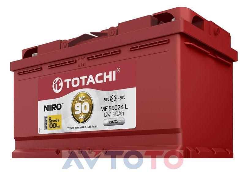 Аккумулятор Totachi 4589904925412