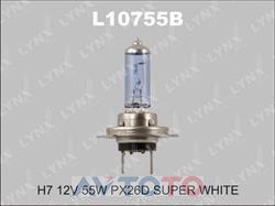 Лампа LYNXauto L10755B01
