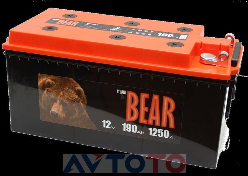 Аккумулятор Tyumen BatBear 4607175655842