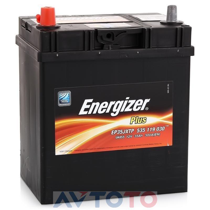Аккумулятор Energizer EP35JXTP