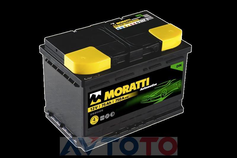 Аккумулятор Moratti 575014070