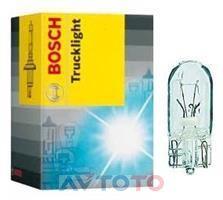 Лампа Bosch 1987302516