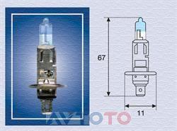 Лампа Magneti marelli 002587100000