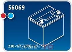Аккумулятор Ipsa TMA60L
