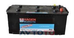 Аккумулятор Hagen 69010