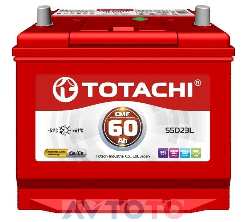 Аккумулятор Totachi 4589904929779
