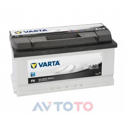 Аккумулятор Varta 5884030743122