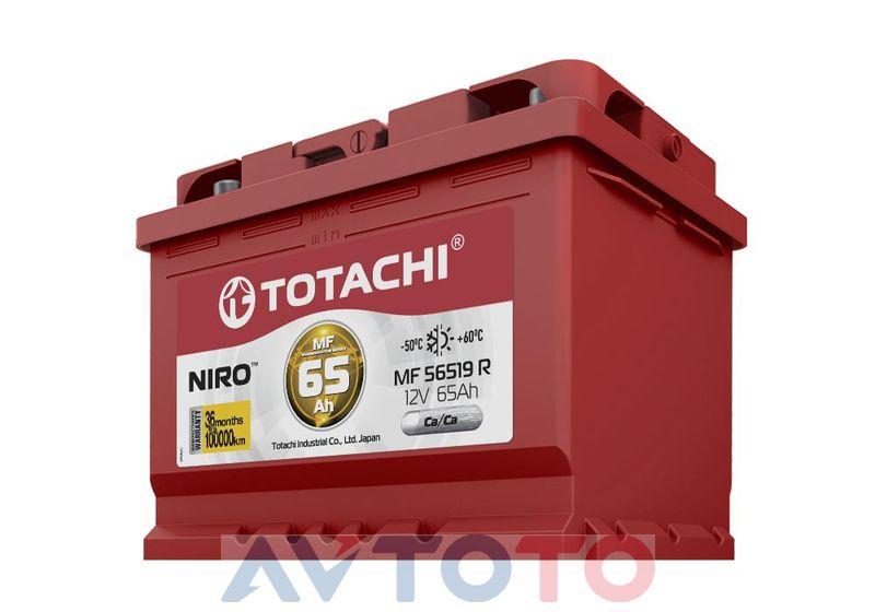 Аккумулятор Totachi 4589904925382