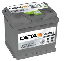 Аккумулятор Deta DA530