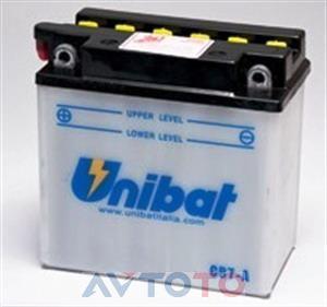 Аккумулятор UNIBAT BMCB7AU