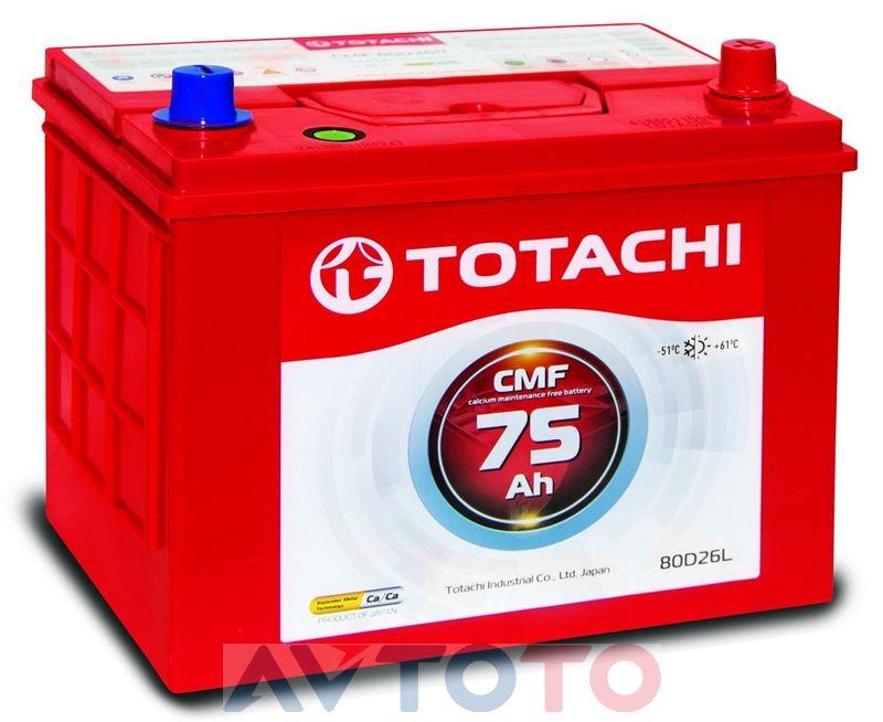 Аккумулятор Totachi 4562374699724