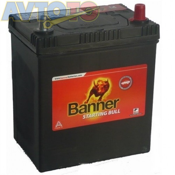 Аккумулятор Banner 53520