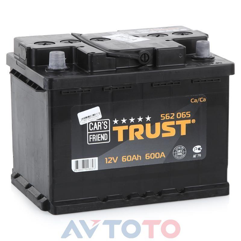 Аккумулятор Trust 562065