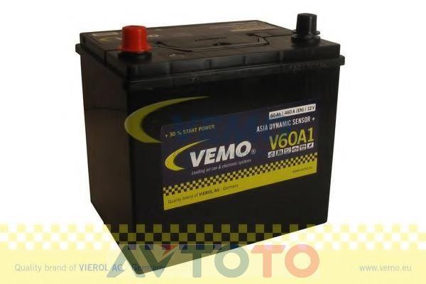 Аккумулятор Vemo V991700341