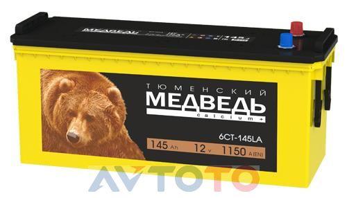 Аккумулятор Тюменский медведь 4607175656146