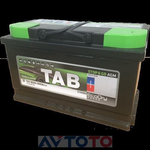 Аккумулятор Tab 213080