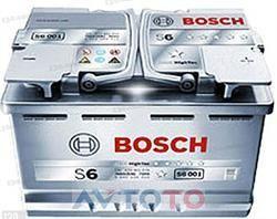 Аккумулятор Bosch 0092S60010