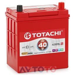 Аккумулятор Totachi 4589904929717