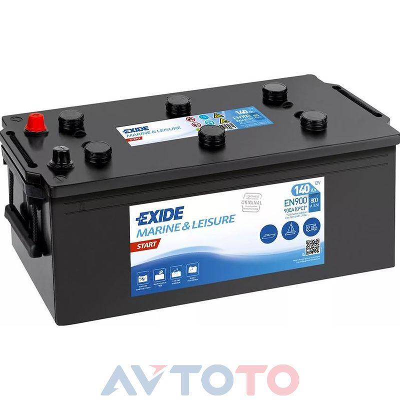 Аккумулятор Exide EN900