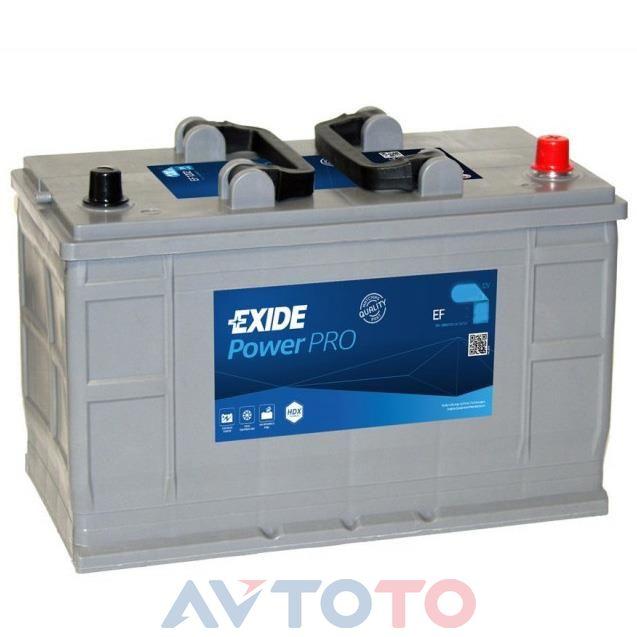 Аккумулятор Exide EF1420
