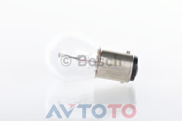 Лампа Bosch 1987302702