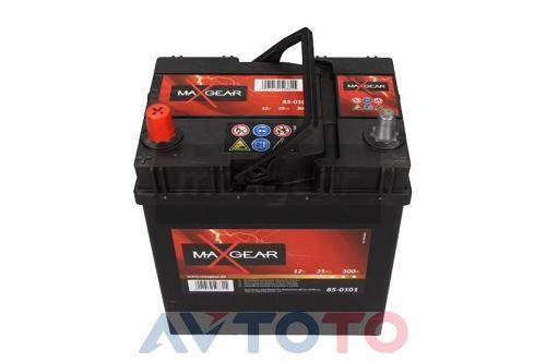 Аккумулятор Maxgear 850103