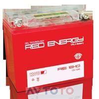 Аккумулятор Red energy RE1210