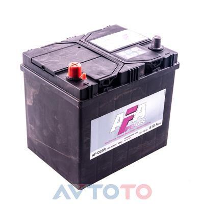Аккумулятор AFA AFD23R