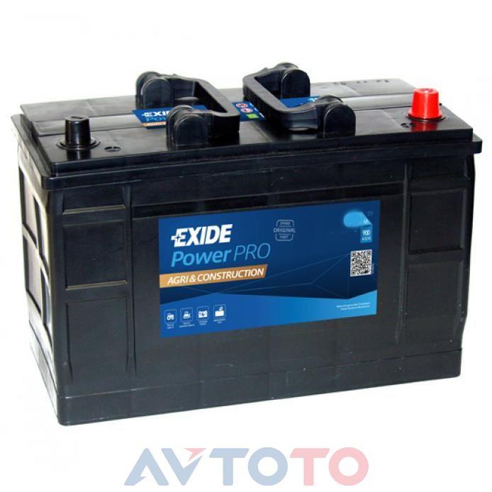 Аккумулятор Exide EJ1523