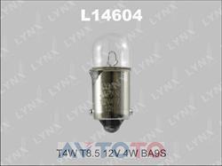 Лампа LYNXauto L1460402