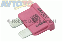 Предохранитель Bosch 1904529902