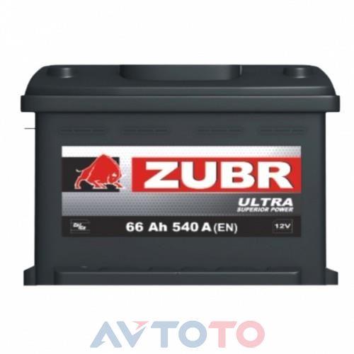 Аккумулятор Zubr 4810728001908