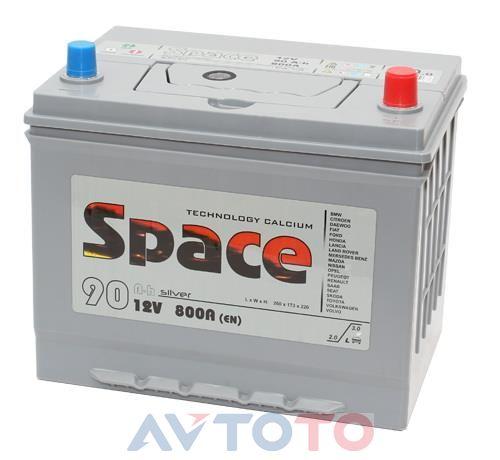 Аккумулятор Space 4607175655170