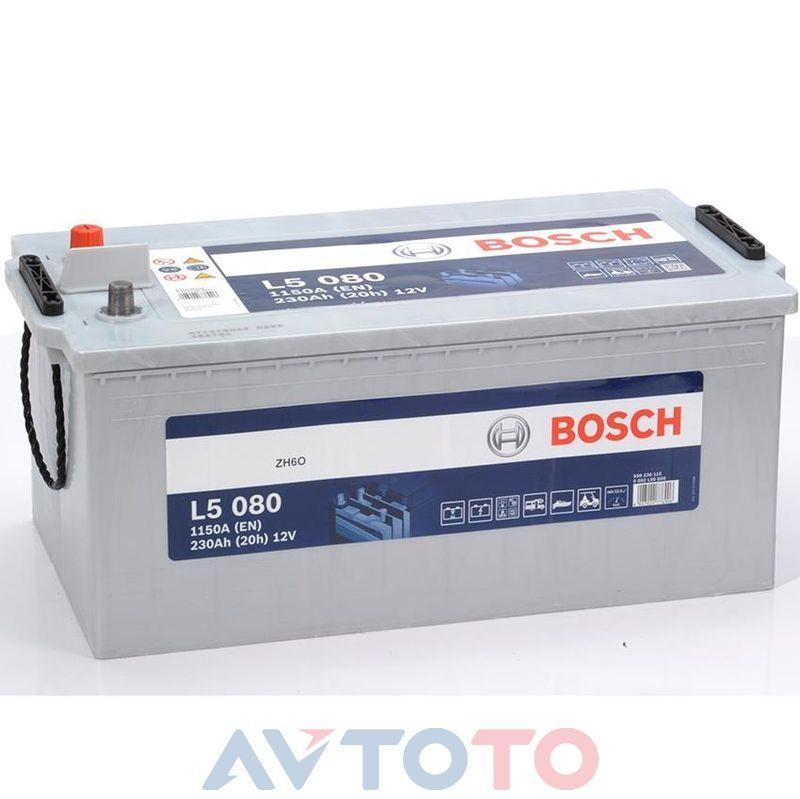 Аккумулятор Bosch 0092L50800